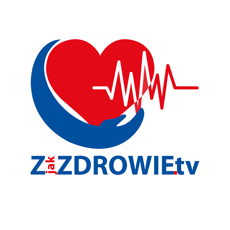 logo serwisu zjakzdrowie.tv