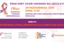 Światowy Dzień Chorego na Łuszczycę – zaproszenie