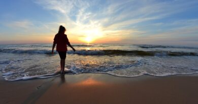 Odpoczywaj zdrowo nad morzem