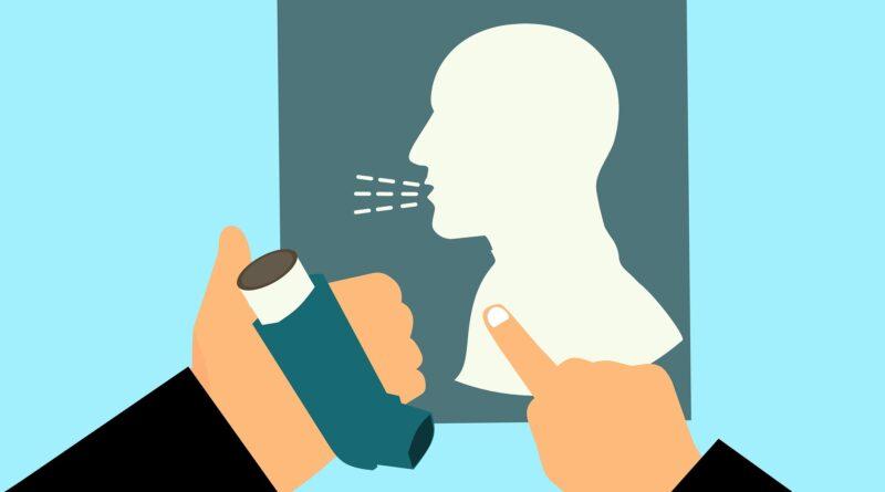Pandemia a leczenie astmy ciężkiej