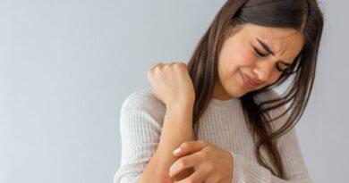 Łuszczyca: 1 na 10 pacjentów traci pracę z powodu choroby